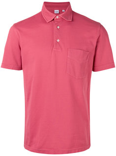 классическая футболка-поло Aspesi