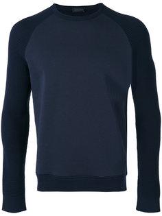 crew neck sweater Z Zegna