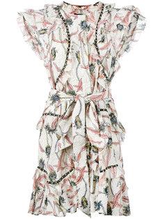 платье Unity Isabel Marant