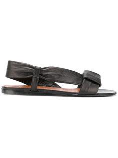 Gela sandals  Michel Vivien