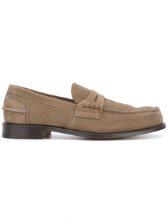 Pembrey penny loafers  Churchs