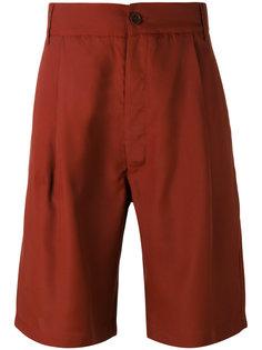 bermuda shorts  Sunnei