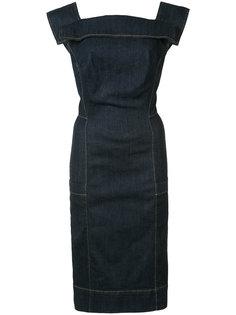 платье Bettle Vivienne Westwood Anglomania