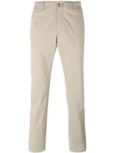 брюки Xino  Lardini