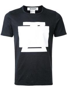 Ar Silence T-shirt Anrealage
