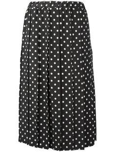 polka dot full skirt Comme Des Garçons Comme Des Garçons