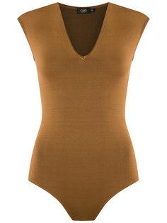cap sleeves body Gig
