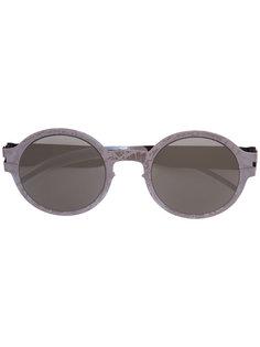 солнцезащитные очки Stone Transfer MYKITA + Maison Martin Margiela Mykita