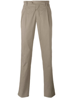 брюки Xino 2 Pinces Aspesi