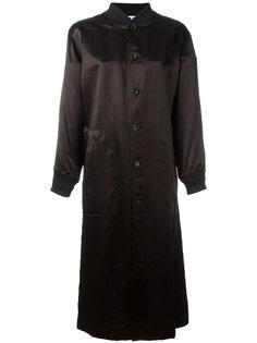 bomber-style coat Comme Des Garçons Comme Des Garçons