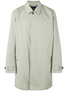 button up coat Z Zegna