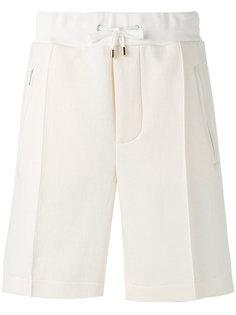классические шорты с эластичным поясом Umit Benan