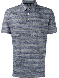 полосатая футболка-поло Ps By Paul Smith