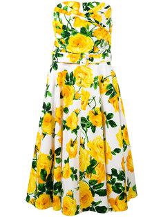 Carol dress Samantha Sung