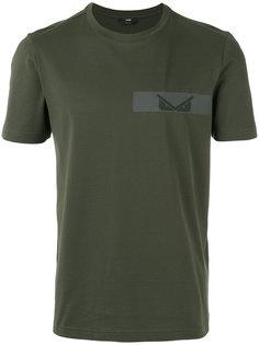 футболка Bag Bug Fendi