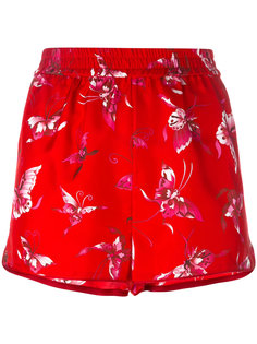 Glauco printed shorts F.R.S For Restless Sleepers