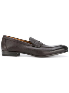 classic loafer shoes Henderson Baracco
