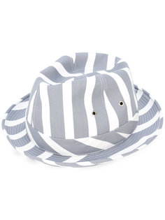 полосатая шляпа Comme Des Garçons Shirt
