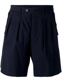 bermuda shorts Wooyoungmi