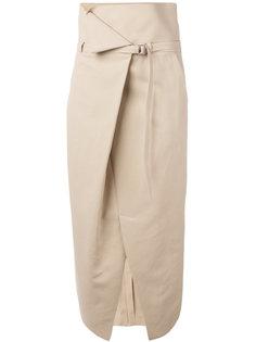 брюки с завышенной талией Enföld