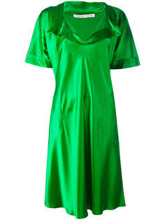 V-neck T-shirt dress Stephan Janson