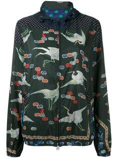 Asti Free Coupe jacket Pierre-Louis Mascia