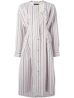платье-рубашка Selby Isabel Marant