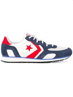 кроссовки в стиле колор-блок Converse