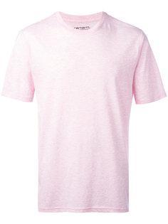 футболка с круглым вырезом Carhartt