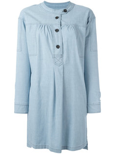 джинсовое платье-рубашка Anise Isabel Marant Étoile