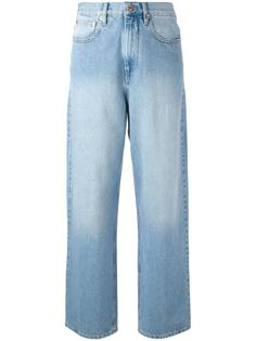 мешковатые джинсы Corby Isabel Marant Étoile