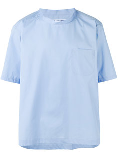 рубашка с круглым вырезом Comme Des Garçons Shirt