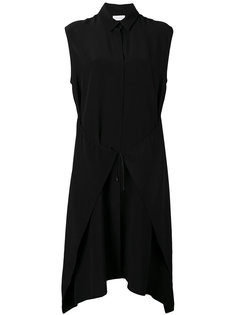 sleeveless dress Christian Wijnants