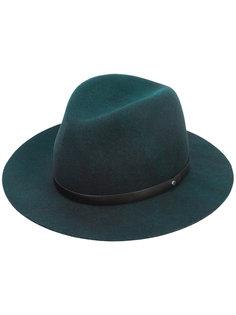 фетровая шляпа Rag & Bone
