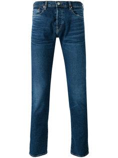 джинсы скинни Ps By Paul Smith