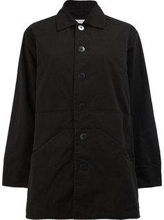 The Gamekeeper jacket Toogood