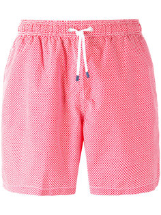 swim shorts Hackett