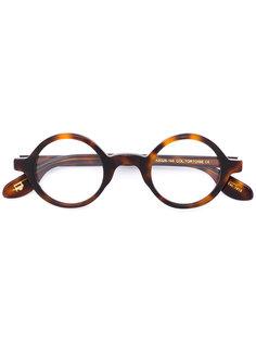 Zolman glasses Moscot
