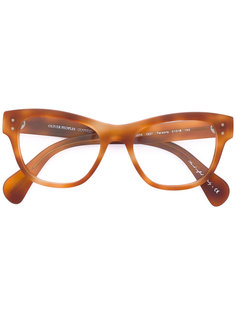 Parsons glasses Oliver Peoples