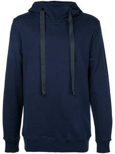long string hoodie Matthew Miller