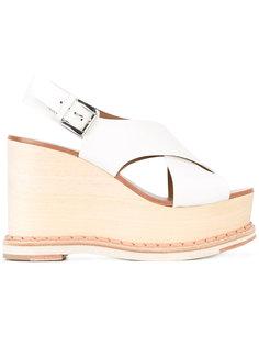 сандали  Flamingos