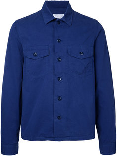 shirt jacket Ganryu Comme Des Garcons