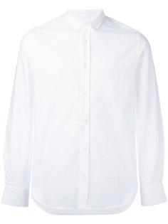 longsleeve button-up shirt Officine Generale
