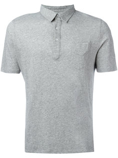 short sleeve polo shirt Officine Generale