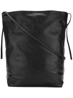 сумка-мешок с лямкой на плечо Ann Demeulemeester