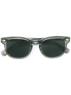Gelt sunglasses Moscot