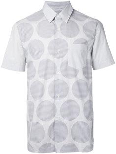 dot short sleeve shirt Ganryu Comme Des Garcons