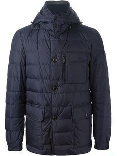 стеганая куртка Cloux  Moncler