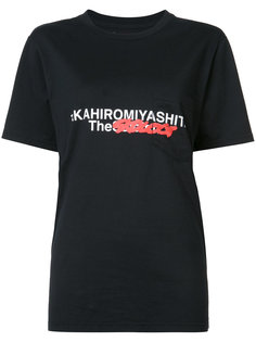 front print T-shirt  The Soloist
