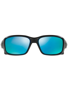 солнцезащитные очки Straight Link Oakley